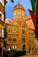 Orthodox Church. Vienna.