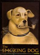 The Smoking Dog.