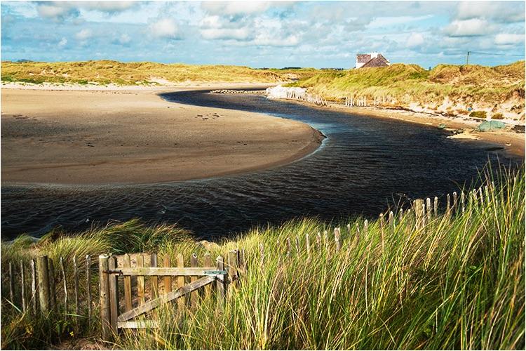 Estuary View