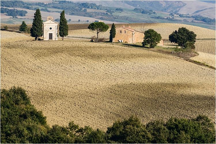 Tuscany Icon