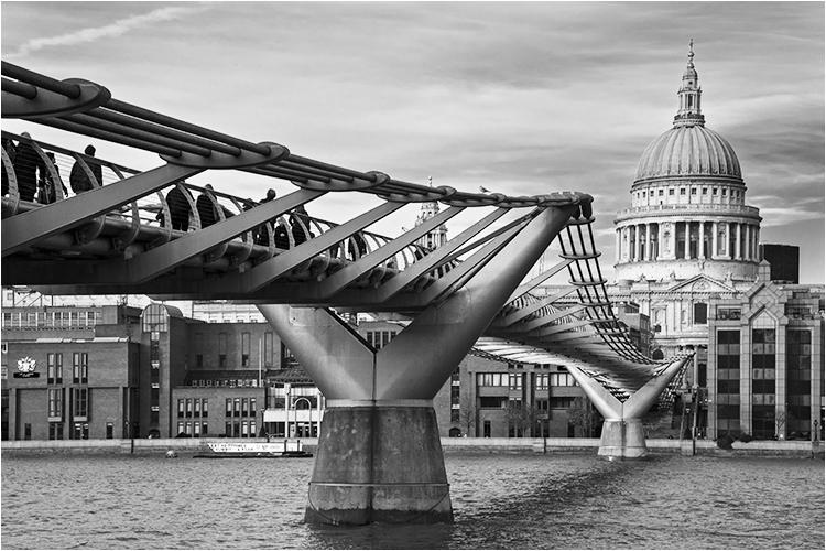 Millennium Bridge [2]