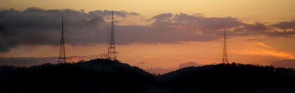 Antenna Mountain
