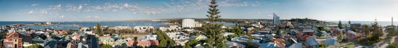 Bunbury panorama pm1