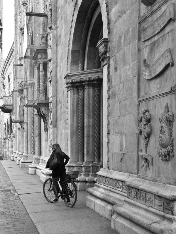 Como bikerider
