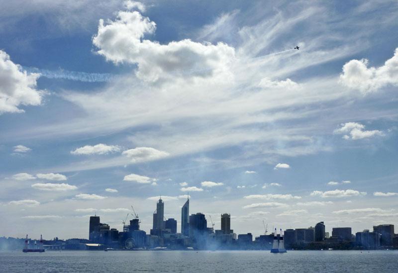 Perth skyline2