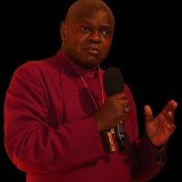 Archbishop's Speech