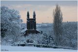 Bleak Mid-Winter