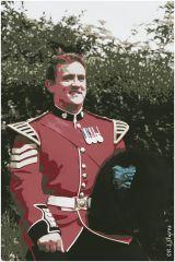 Proud Soldier