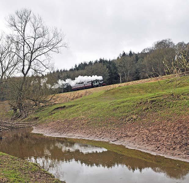 Upper Arley