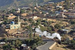 A view of Nefasit