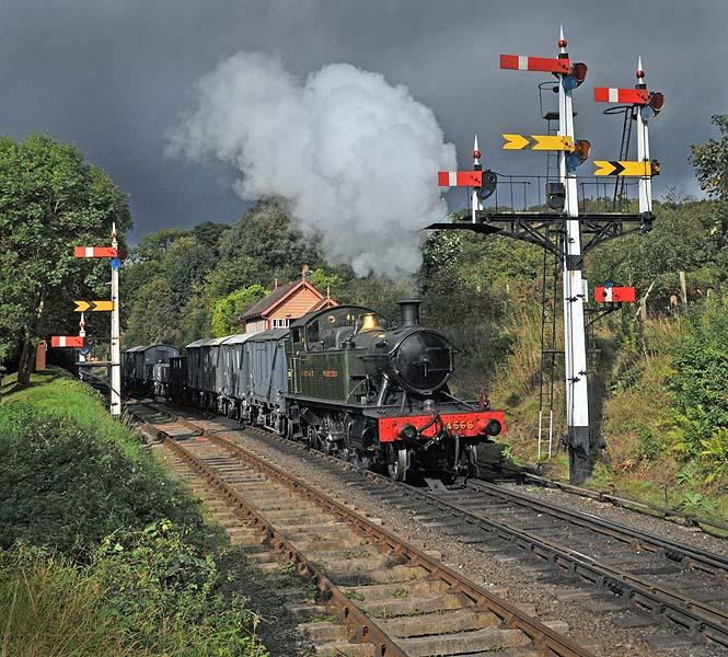 Bewdley Signals