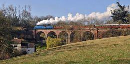Daniel's Mill.