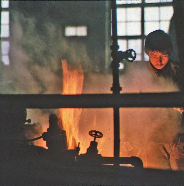 Tangshan works