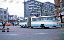Shenyang Trolleybus
