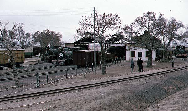 Bostan Depot
