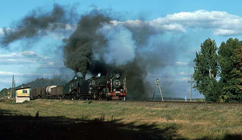 FD20-2714 and SO17-3146 at Komazovka