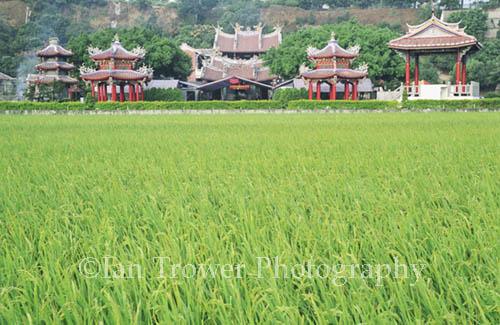 Baozang Temple, Tsaotuen