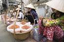Market Day, Ben Tre