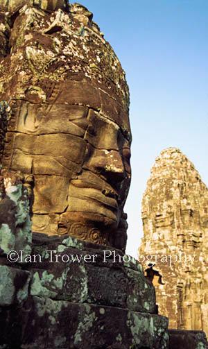 The Bayon, Angkor