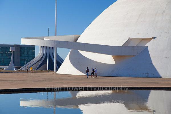 National Museum, Brasilia