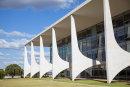 Planalto Palace, Brasilia