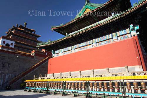 Puning Si, Chengde, Hebei