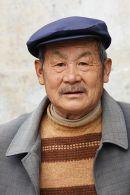 Old Man, Tongli, Jiangsu