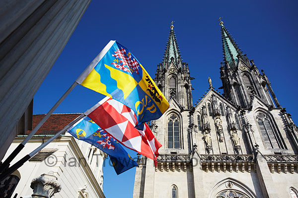 St Wenceslas Cathedral, Olomouc