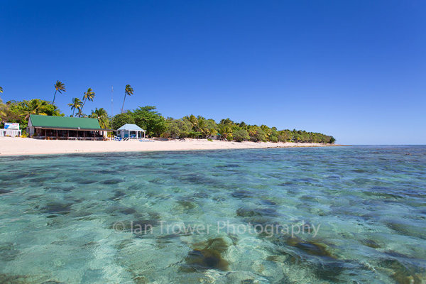 Bounty Island, Mamanuca Islands