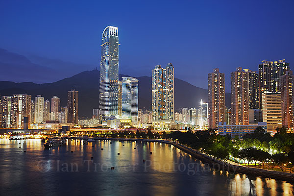 Nina Towers, Tsuen Wan