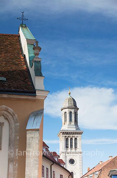 National Lutheran Museum, Sopron