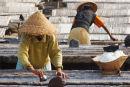 Salt Workers, Bali