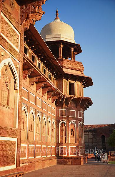 Jehangir Palace, Agra Fort