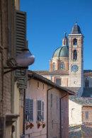 Cathedral, Urbino, Le Marche