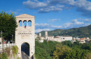 View of Ascoli Piceno, Le Marche
