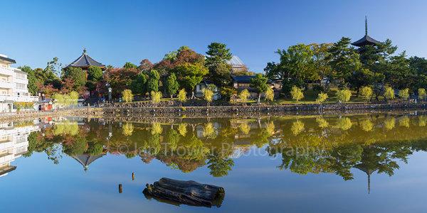 Nara, Kansai, Japan