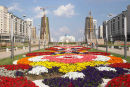 Futuristic City, Astana