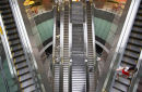 Underground Escalators, Seoul