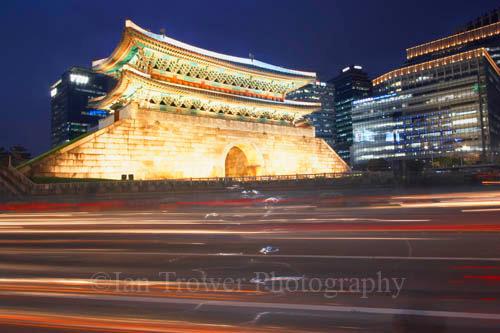 South Gate, Seoul