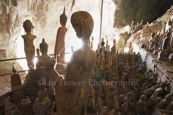 Pak Ou Caves, Luang Prabang