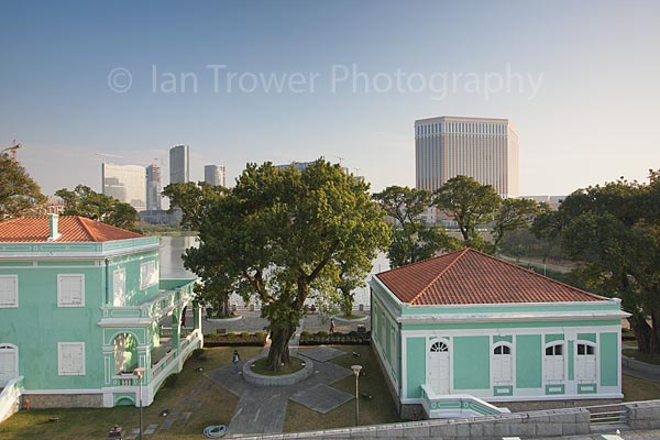 Colonial Villas And The Venetian, Taipa