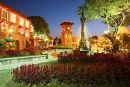 Town Square, Melaka