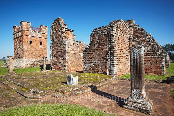 Ruins of Trinidad