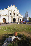 St. Paul's Cathedral, Vigan