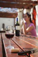 Blaauwklippen Wine Estate, Stellenbosch, South Africa