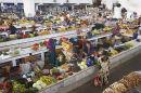 Market, Ashgabat