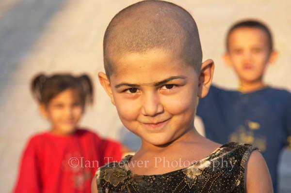 Khiva Kids, Uzbekistan