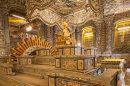 Tomb of Khai Dinh, Hue