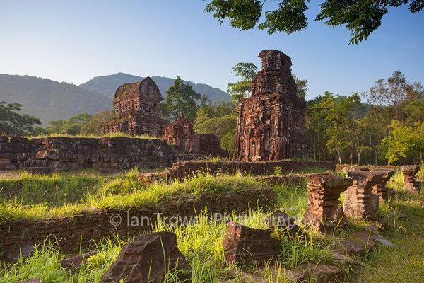 Ruins of My Son, Hoi An