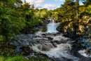 3rd. Low Force in summer